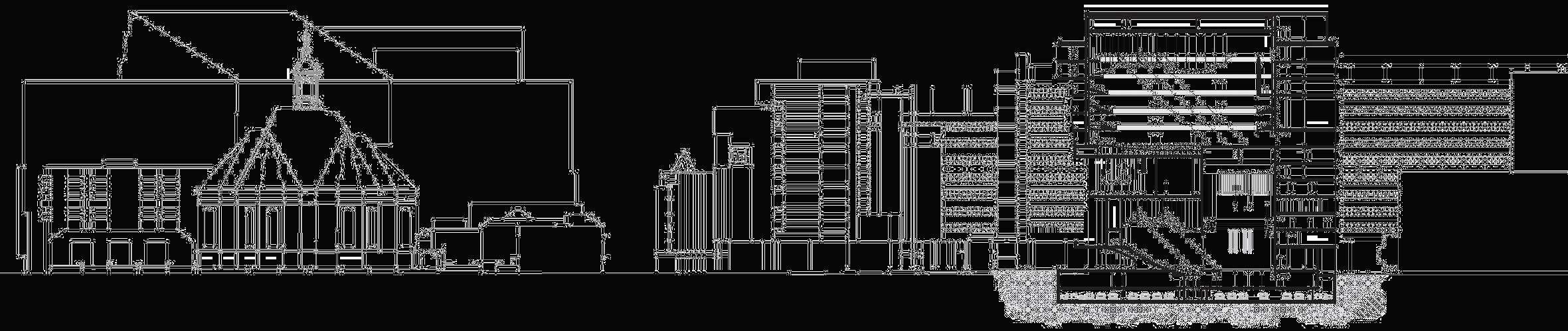 Dmc the hague powerhouse company dmc the hague blueprint malvernweather Choice Image