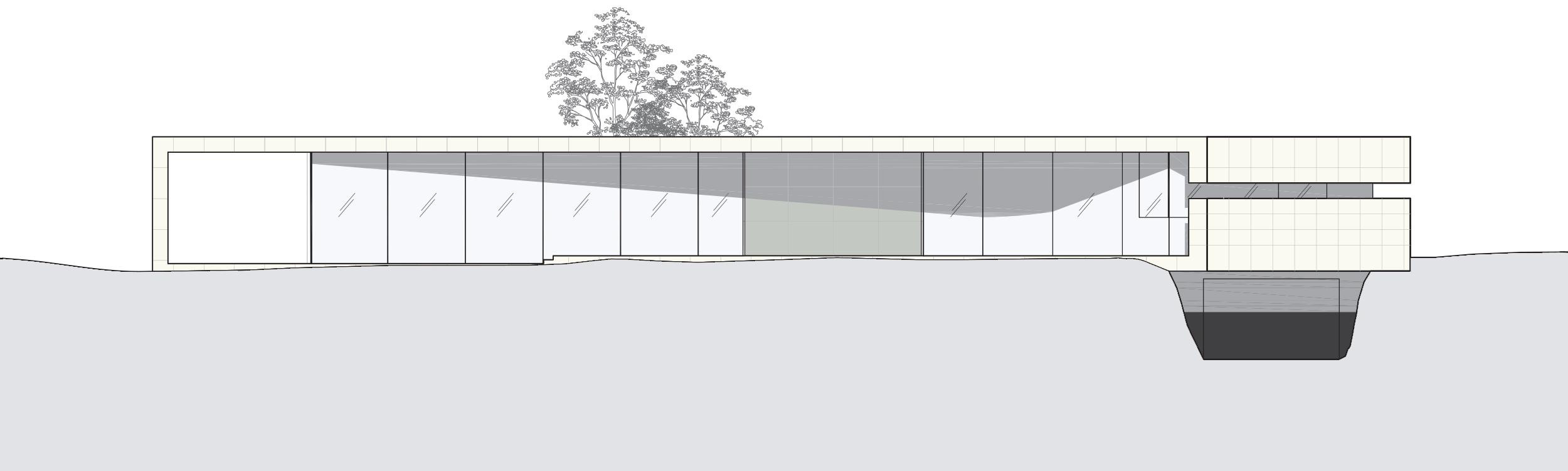 Villa 1 - South